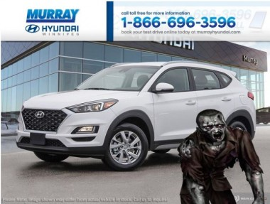 2019 Tucson Ultimate AWD - T49060