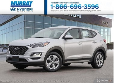 2020 Tucson Essential #T50670 | Save $1000