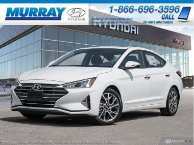 C42900  - 2020 Elantra Luxury $27,218 - Save $2000